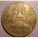 2 złote 2005 Gniezno