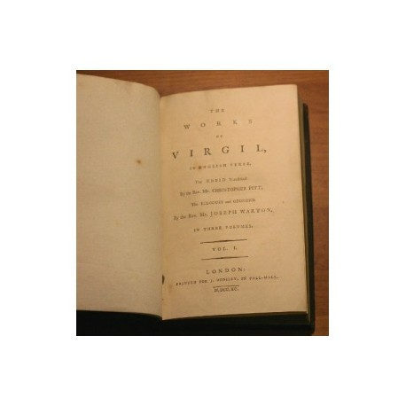 The poetical works of Samuel Butler vol. 2 1784