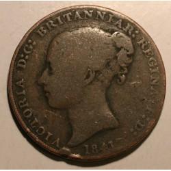 Włochy 10 cetesimi 1894