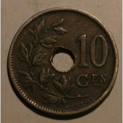 Belgia 5 cent 1920