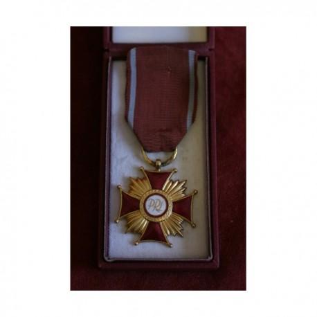 Royal Artillery - odznaka II WŚ