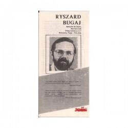 Ulotka Władysław Findeisen - Wybory 1989