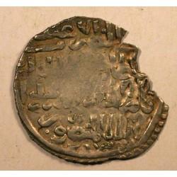 Sułtanat Malwa , 1/4 falusa, Ghiyath Shah (1469-1500)