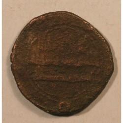 Mamelucy dirham An-Nnzir Muhammad 1310-1341