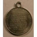 Santafair - medal