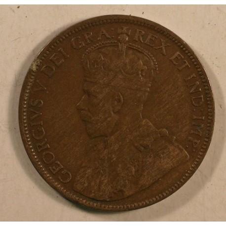 1 kopiejka 1901