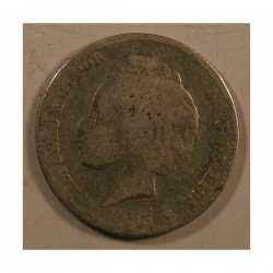 Holandia 1 cent 1876