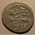 Imperium Ilchanidów 2 dirhamy 1316-1335 AD