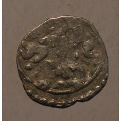 Imperium osmańskie 1 akce Ibrahim I (1640-1648)