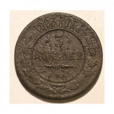 3 kopiejki 1903