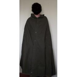 Peleryna (pałatka) WP kolor khaki z omasztowaniem.