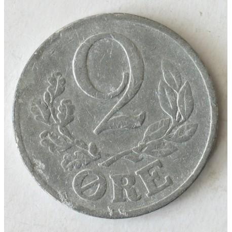 Dania 2 ore 1941. Cynk.