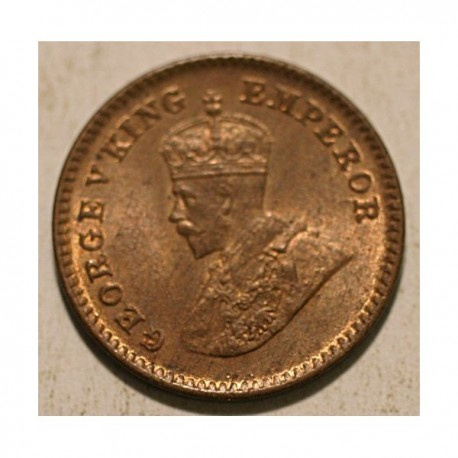 Indie brytyjskie 1/12 Anna 1932