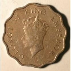 Indie 1 anna 1939