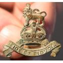 Royal Army Pay Corps - odznaka