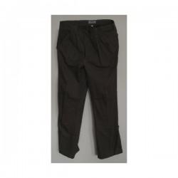 Włoskie spodnie spadochronowe