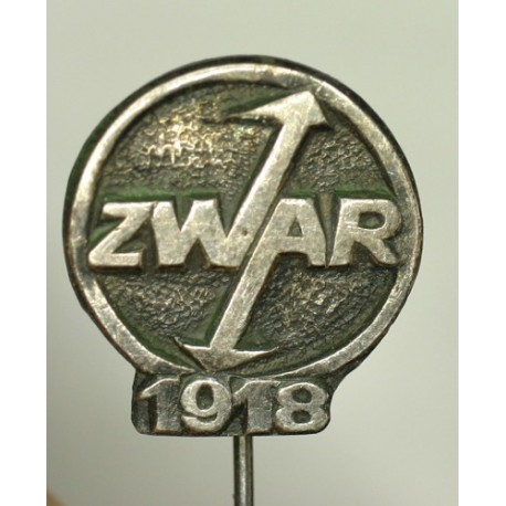 Odznaka ZWAR 1918