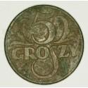 5 groszy 1939