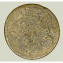 Grosz koronny 1767 G