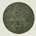 1 grosz polski 1830-1834 KG