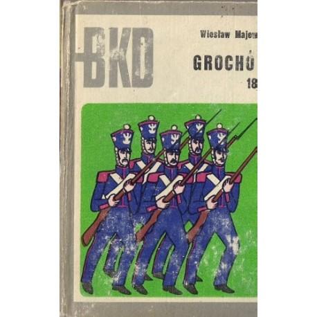 """BKD Wiesław Majewski """"Grochów 1831"""""""