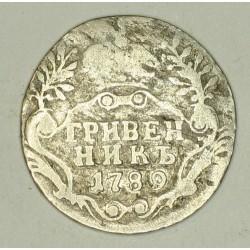 Griwiennik 1789