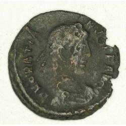 Rzymski brąz Gracjan 378-383 AD