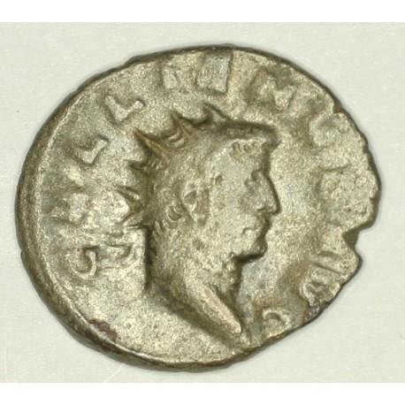Gallienus (253-268 AD), antoninianus