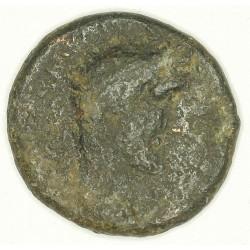 Antoninus Pius (138-161 AD) brąz