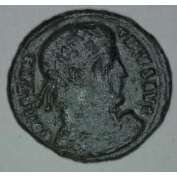Konstantyn I (307-337 AD) follis