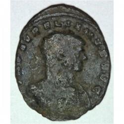 Aurelian (270-275 AD), antoninianus