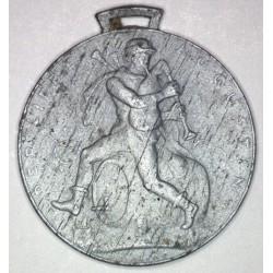 Medal DER LIEBE AUGUSTIN Wiedeń pocz. XX wieku