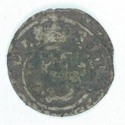 Szeląg 1630 Łobżenica
