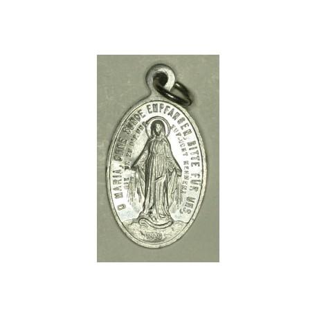 Medalik I połowa XX wieku