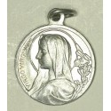 Medalik Virgo Virginum