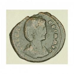 Galeria Waleria (293-315 AD) follis