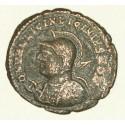 Licyniusz II (317-324 AD) follis