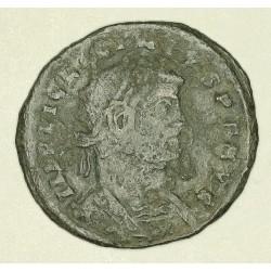 Licyniusz I (308-324 AD) follis