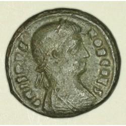 Kryspus (317-326 AD) follis