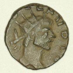 Klaudiusz II Gocki  (278-280 AD) antoninian