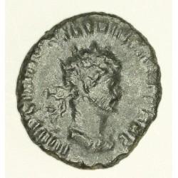 Kwintyllus (270 AD) antoninian