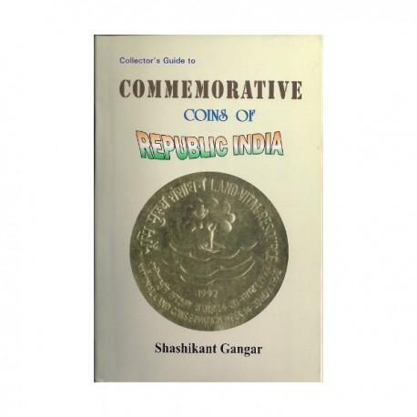 Commemorative coins of Republic India