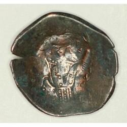 Bizancjum Izaak II Angelos tracha 1185-1204