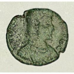 Julian II Apostata (360-363 AD)