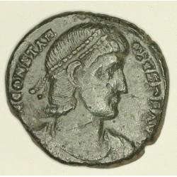 Konstancjusz II (337-361 AD) follis