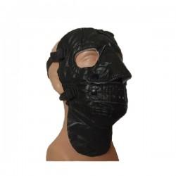 Maska termiczna US Army, nowa, z nadwyżek magazynowych. Kolor oliwkowy