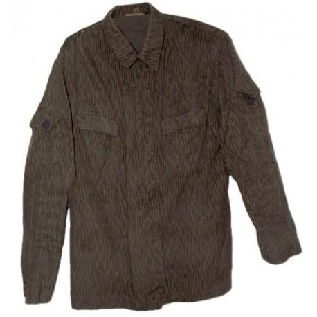 Bluza NVA kamuflaż deszczyk rozmiar 48