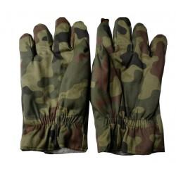 Rękawice polowe wz.93 rozmiar 3