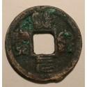 1 kesz Xi Ning Yuan Bao (1068-1085) Dynastia Północny Song