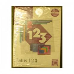 Oprogramowanie Lotus 1-2-3 w 1.1 for Windows
